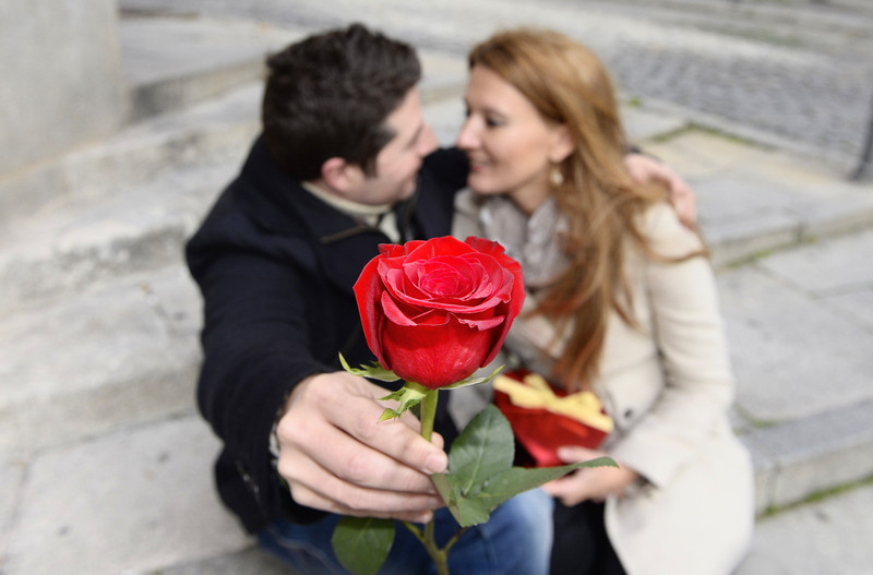 3 Tips to Have An Extraordinary Valentine's Day