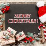 48437502 - christmas card
