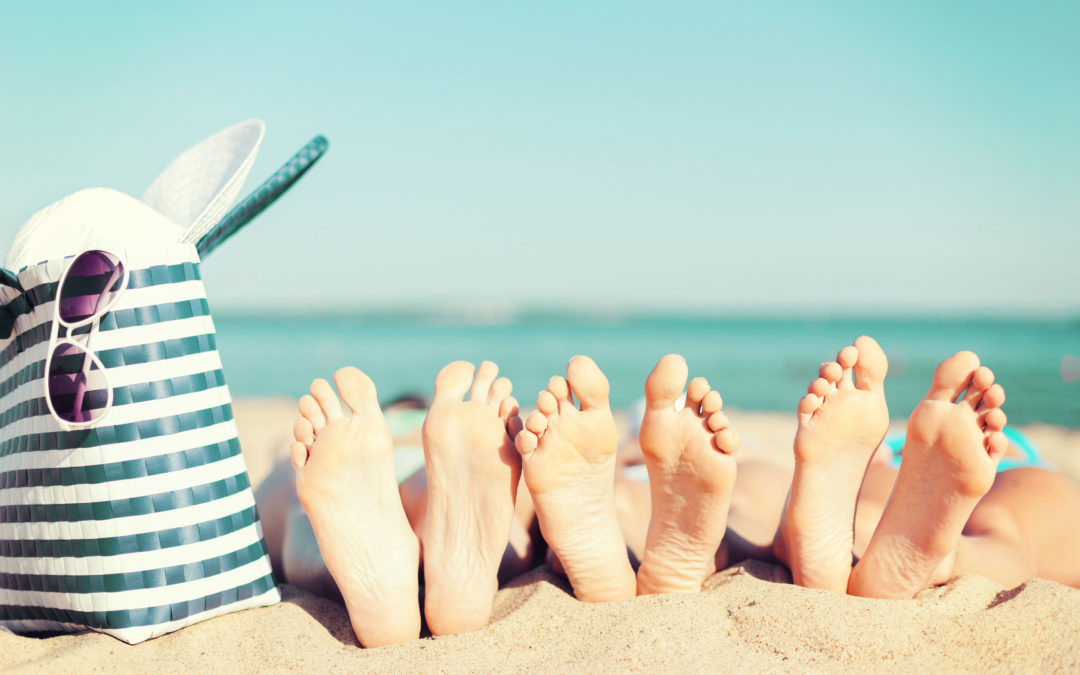 3 Stress Free Tips to Enjoy Summer Vacations without Going Broke