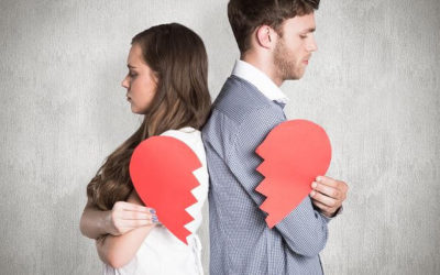 5 Ways to Rebuild After Financial Infidelity