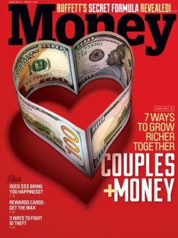 Money June 2014 Cover