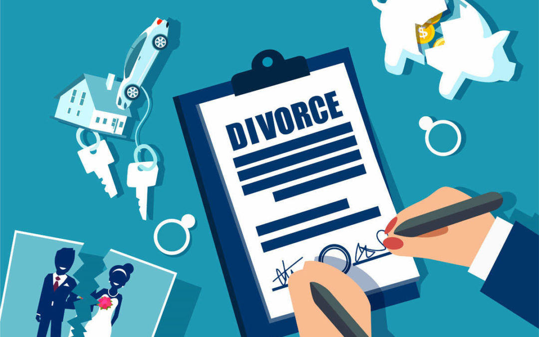 5 Reasons Why Money Is The #1 Cause of Divorce And What To Do About It