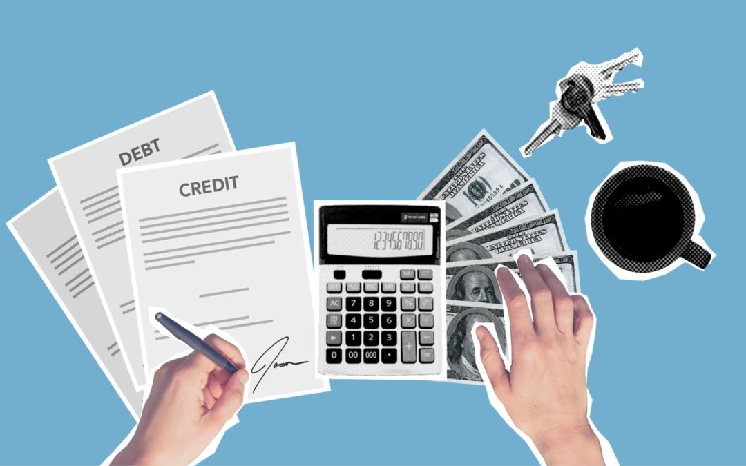 A 5-Step Approach To Paying Off Debt