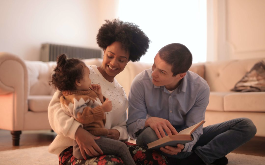 FIRE Parents: Can You Raise Kids AND Retire?