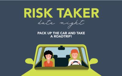 Don't Court Danger Before Dating Risk – Date Night Ideas For The Risk-Taker!